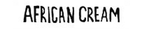Africann Cream (music) logo
