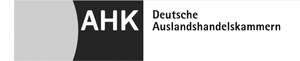 DHK Deutscheauslandshandelskammer (chamber of commerce) logo