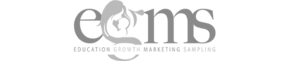 EGMS (marketing) logo