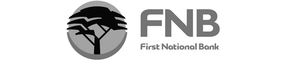 First National Bank South Africa (finance) logo
