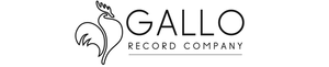 Gallo Records (music) logo