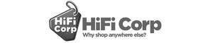 hifi corporation (mass retailer) logo