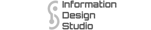 information design studio (agency) logo