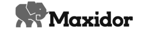 Maxidor (security) logo