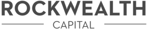 Rockwealth (finance) logo